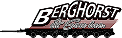 Berghorst & Son Inc Mobile Logo